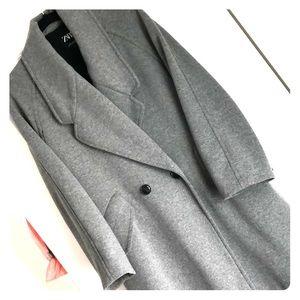 BNWT Zara oversized jacket